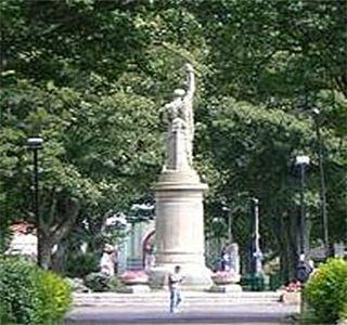fleetwood memorial park gardens