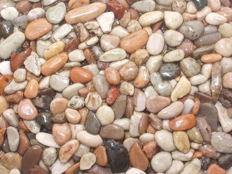 Terracotta Sand - Resibond