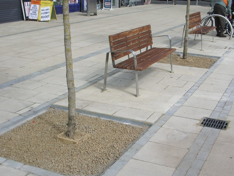 Tree Pits Products Resibond Ltd The Natural Choice