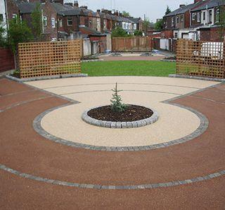 parkview community garden manchester